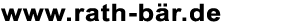 Friedrich Rath GmbH & Co.KG | 74595 Langenburg | Hohenlohe Logo